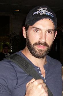 alt=Description de l'image Scott Adkins Hector.jpg.