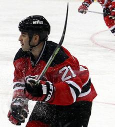 Scott Gomez - New Jersey Devils.jpg 7e4efb813