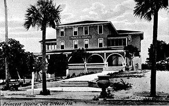 Seabreeze, Florida - Image: Seabreeze n 040335