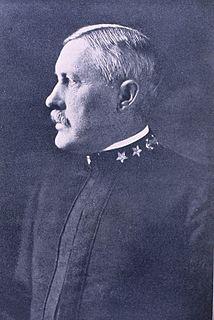 Seaton Schroeder United States Navy Rear Admiral