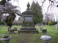 Seattle - Lake View Cemetery - Phinney family plot.jpg