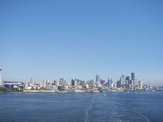 Seattle downtown from Elliott Bay 3.jpg