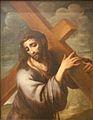 Sebastian de Llanos-Christ portant sa croix.jpg