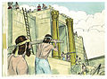 Second Book of Kings Chapter 12-3 (Bible Illustrations by Sweet Media).jpg