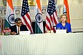 Secretary Clinton Opens Plenary With Indian Minister of External Affairs S.M. Krishna (4667856674).jpg