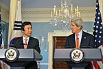 File:Secretary Kerry and Korean Foreign Minister Yun Byung-se Address Reporters (11825379636).jpg