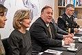 Secretary Pompeo Meets With NATO Secretary General Stoltenberg (48920889406).jpg