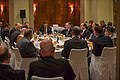 Secretary Pompeo Participates in Syria Meeting (42640323434).jpg