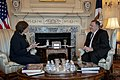 Secretary Pompeo Participates in an Interview With Washington Post (47689026351).jpg