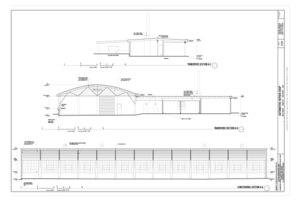 File floor plan cedar city automotive repair shop for Auto repair shop floor plans