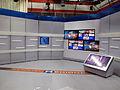 Sede rai di firenze, studio televisivo del telegiornale regionale 03.JPG