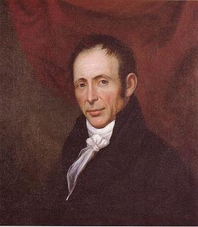 Charles Peale Polk American painter