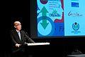 Semanticpedia launch day - Michel Cosnard opening speech (5).jpg