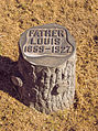 Senn (Louis), Rosedale Cemetery, 2015-09-16.jpg