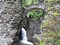 Sentry Bridge, Watkins Glen State Park, New York.jpg