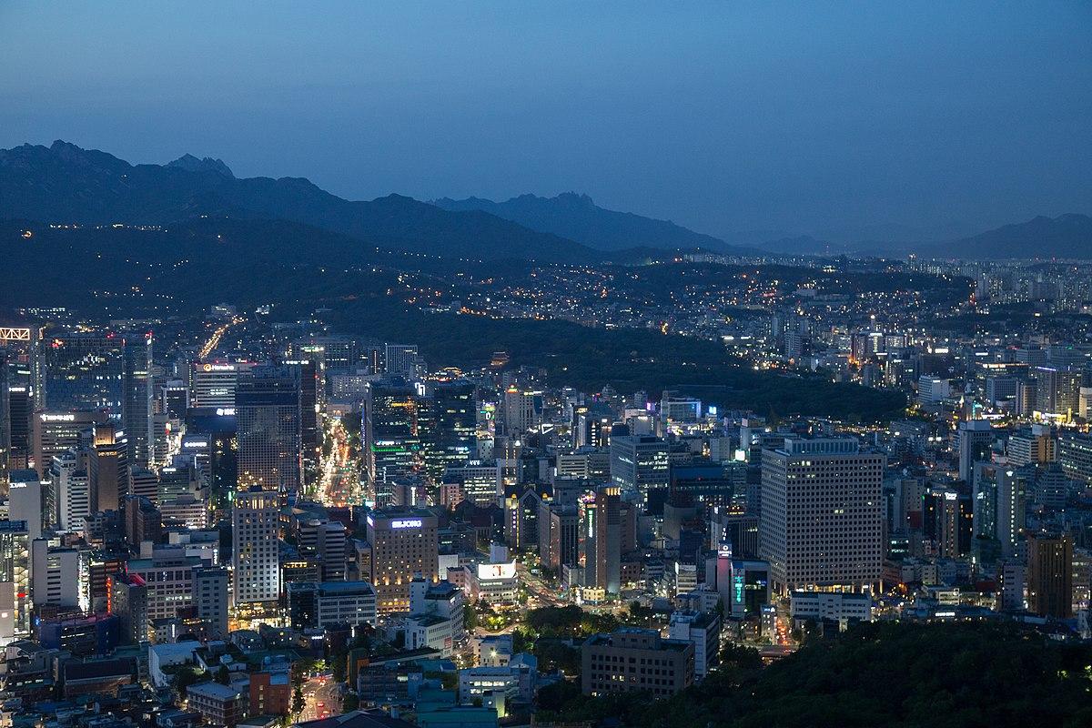 Economie De La Coree Du Sud Wikipedia