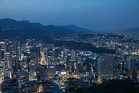 Image illustrative de l'article Économie de la Corée du Sud