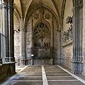 Sepulcro de Leonel de Garro, Catedral de Pamplona.jpg