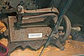 Sewing machine, Folklore museum of Lefkes, Paros, 177056.jpg