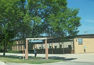 Sherwood, Wisconsin - Image: Sherwood Wisconsin Village Office