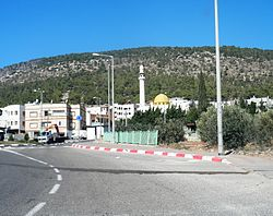 View of Shibli