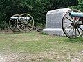 Shiloh Church P6250127 1st Union defense line).jpg