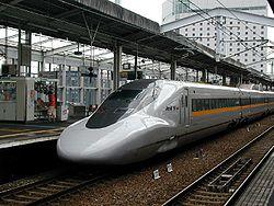 El Tiempo Juntos (Privado) 250px-Shinkansen_Hikari