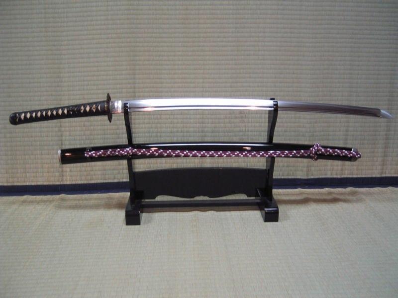 Shinken-sword