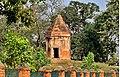 Shiva Temple Kudan Ancient Place Buddha Kapilbastu Lumbini Zone Rajesh Dhungana1.jpg