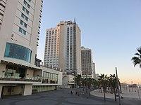 Shlomo Lahat Promenade, Tel Aviv - 2018-11-02 - IMG 1851.jpg