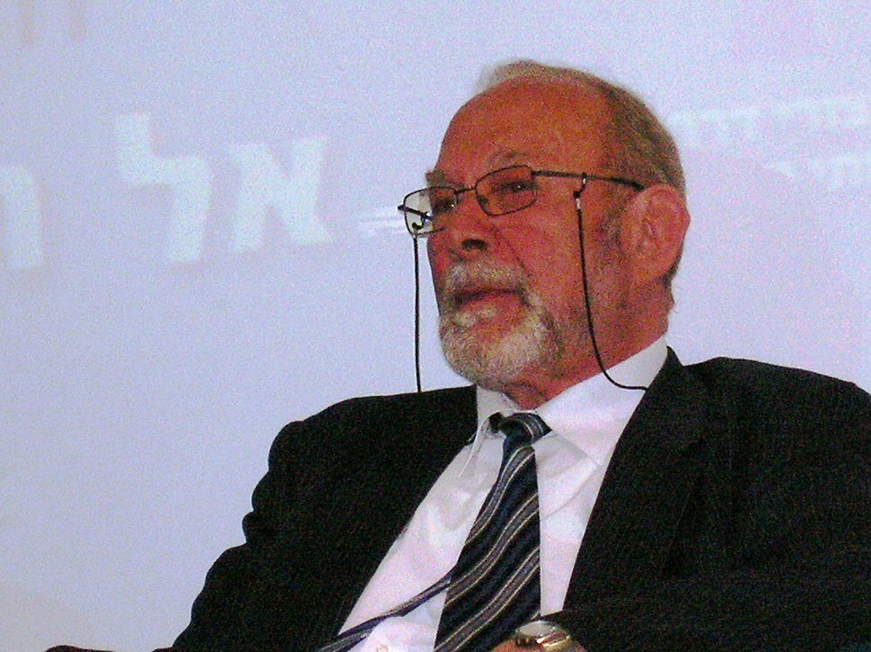 פרופסור שלמה גיורא שוהם, 2011