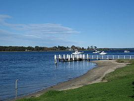 Shoalhaven nsw
