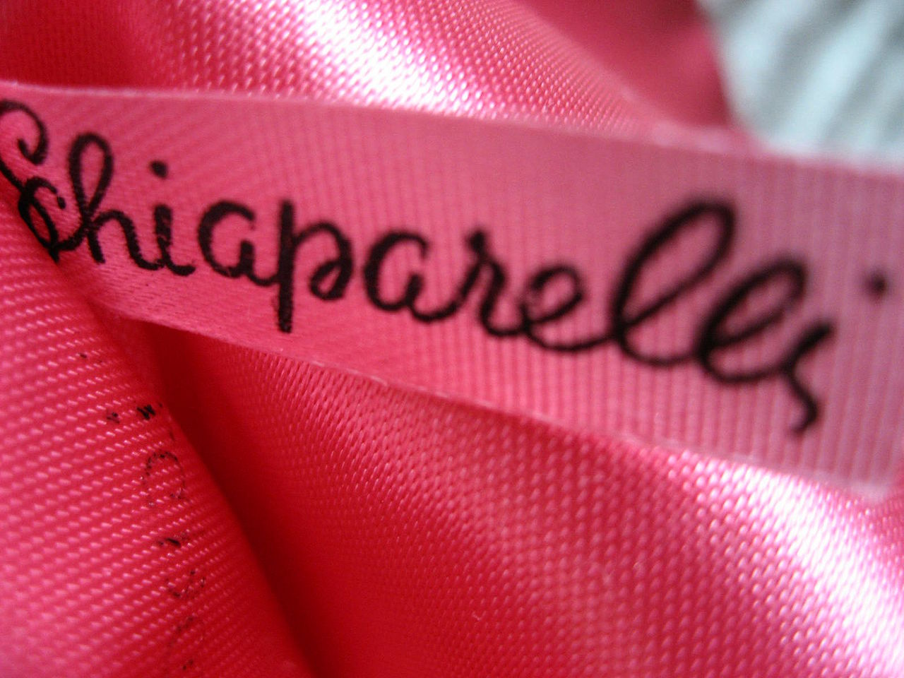 Schiaparelli Fashion Brand