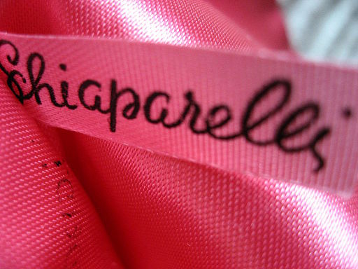 Shocking Pink Schiaparelli