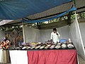 Shop selling from Lalbagh flower show Aug 2013 8673.JPG