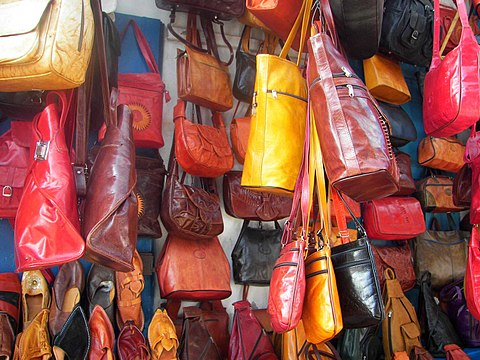 where to buy leather goods in barcelona  3 best answers