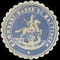 Siegelmarke Kämmerei-Kasse zu Hattingen W0392528.jpg