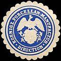 Siegelmarke Koenigliche Porcellan - Manufactur KPM - Direction W0204506.jpg