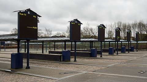 Sign boards at Viborg Rutebilstation.jpg