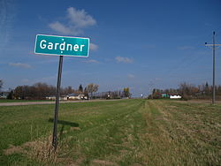 Sign in Gardner