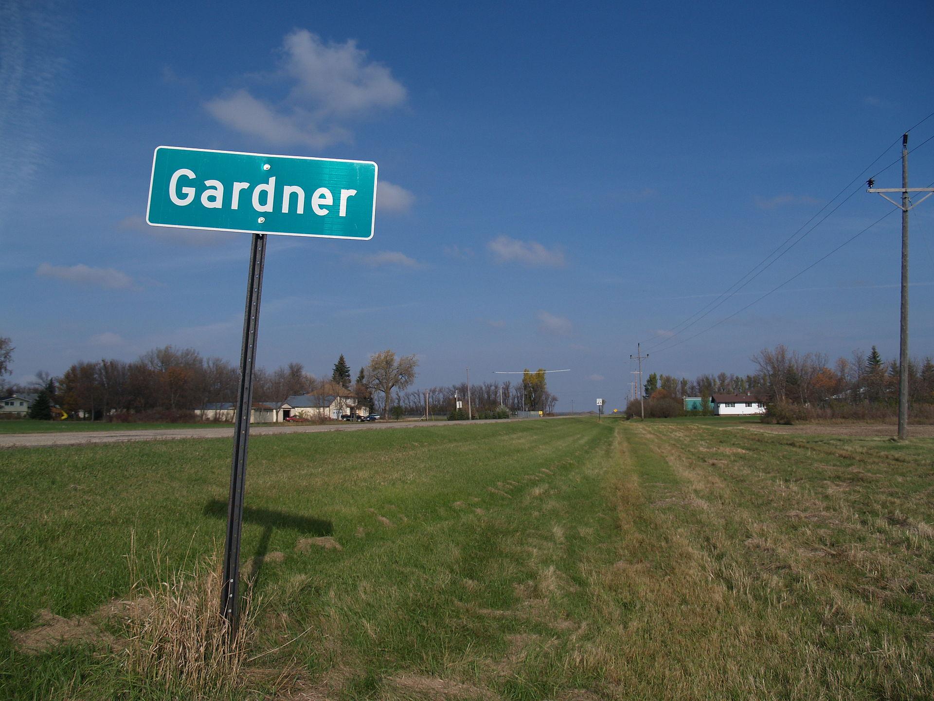 Personals in gardner north dakota