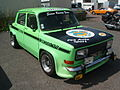 Simca 1000 Rallye 2 coupe SRT 77 - Front right 1.jpg