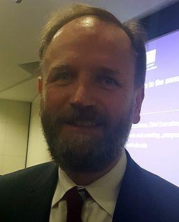 Simon Stevens (healthcare manager)