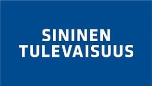 Blue Reform - Image: Siniset logo