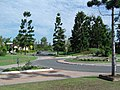 Sinnamon Road, Sinnamon Park.JPG