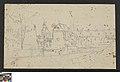 Sint-Pieterabdij en kerk in Gent, circa 1811 - circa 1842, Groeningemuseum, 0041563000.jpg