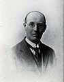 Sir Arthur MacNalty (?). Photograph. Wellcome V0028752.jpg