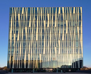 academic library in Aberdeen