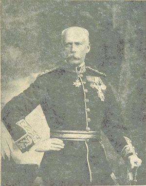 Sir Henry Havelock-Allan