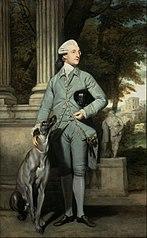 Richard Peers Symons, M.P. (Later Baronet)